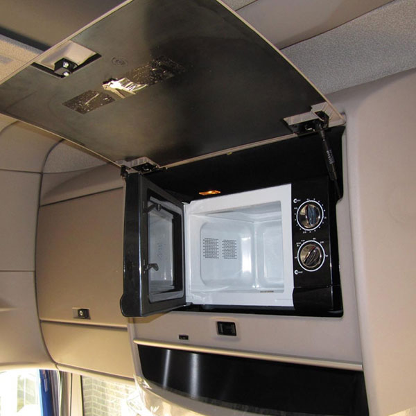 mini microwave for truckers reviews