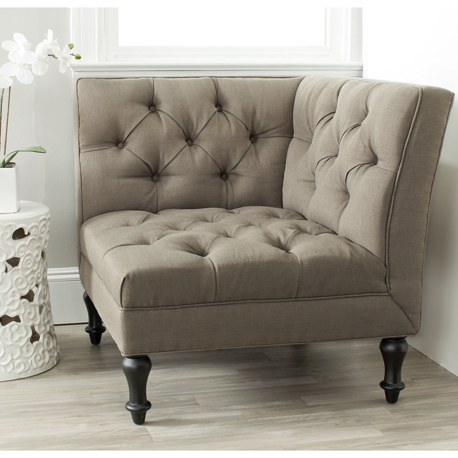 brown accent chairs circle sofa chair best review beautiful