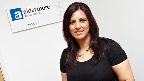 Aldermore strengthens invoice finance team