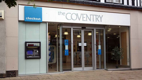 The Coventry unveils capped tracker deal for buy-to-let