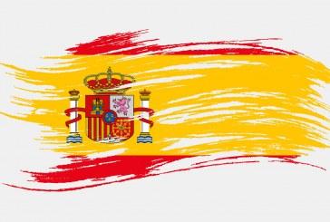 Spain retains its top spot