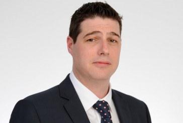 Gavin Seaholme becomes Shawbrook head of commercial sales