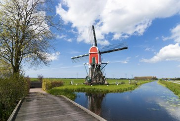 Dutch top EU buy-to-let investment poll