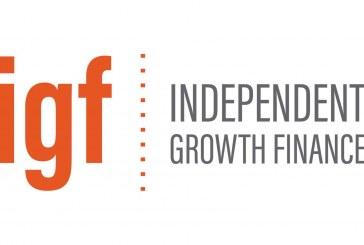 IGF provides £4.5m ABL deal