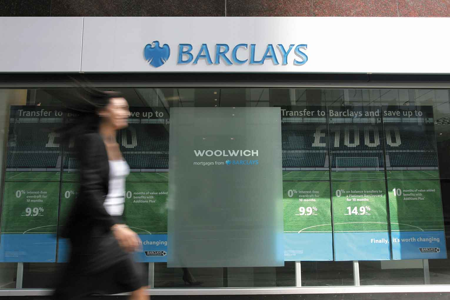 New Barclays mortgages for FTBs and home movers