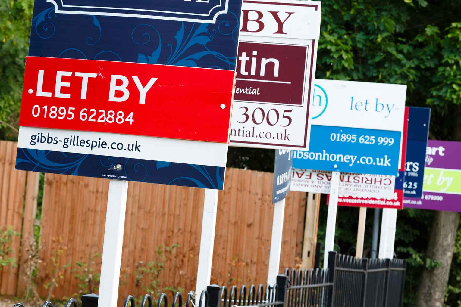 Despite increased costs, landlords continuing to spend