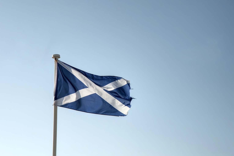 Scotland dwarfs England & Wales house price growth