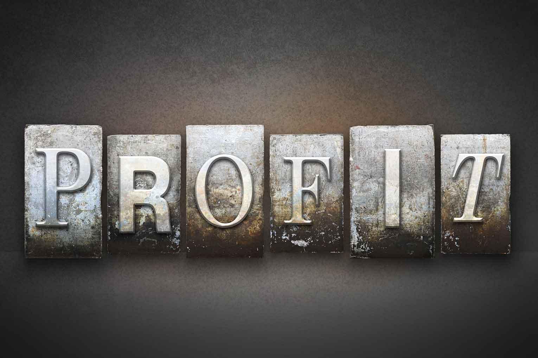Virgin Money posts 28% rise in profits