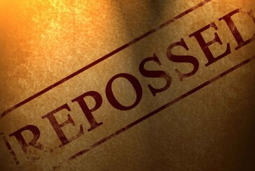 Repossession to completion times shorten