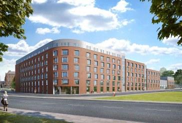 Amicus backs high-profile Liverpool developments