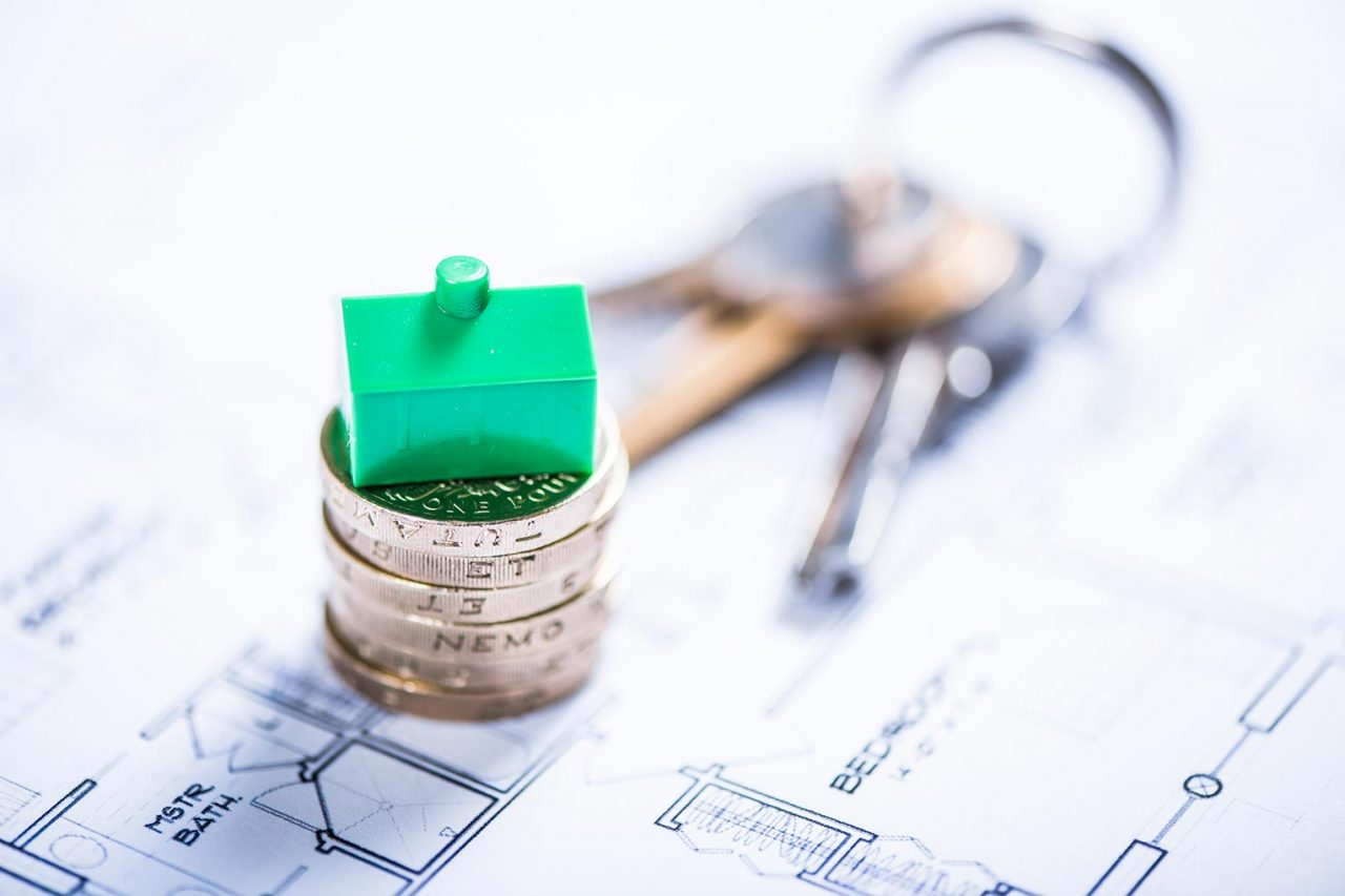 Weaker December figures for mortgage lending
