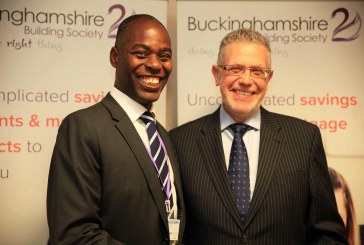 The Bucks and MySafeHome celebrate HOLD success