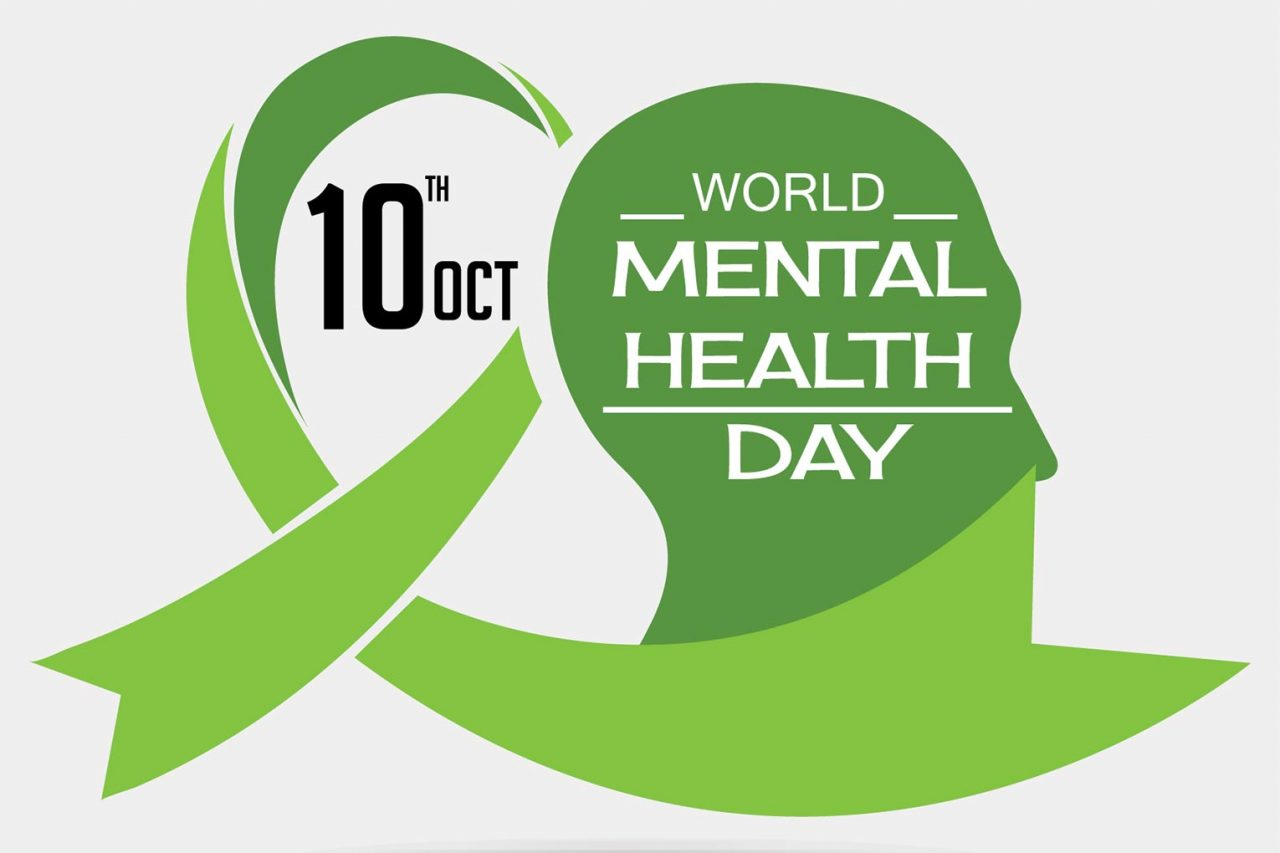 Brightstar marks World Mental Health Awareness Day