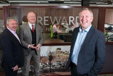Strong performance at Reward Finance