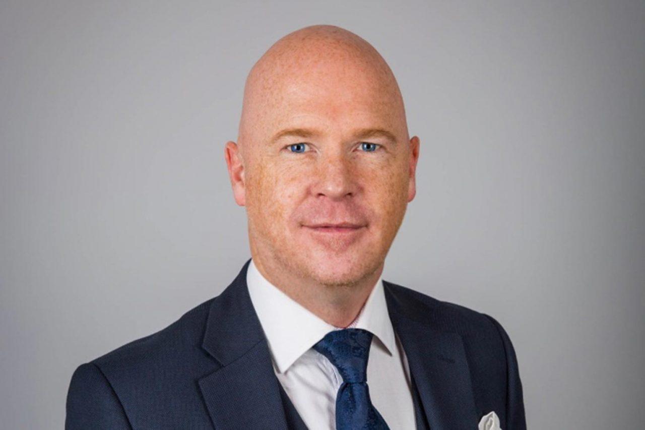 Pinnington joins F4B senior management team