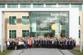Together named one of UK's best 100 companies