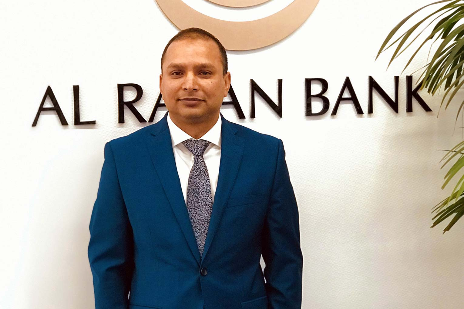 Al Rayan Bank appoints new chief risk officer