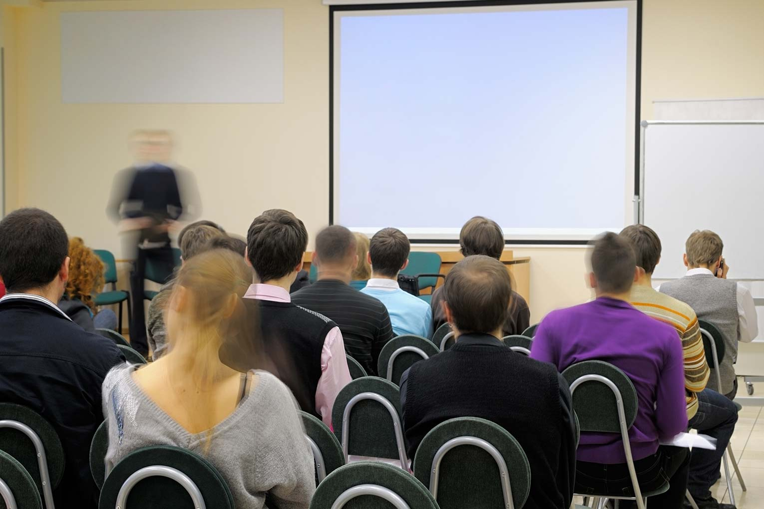 TDS sets new Academy course dates