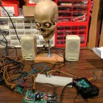 This Man Hacked His Alexa To Speak Through A Skull, And It's Seriously Terrifying