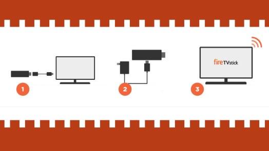 The Quickest Method For Amazon Fire TV Setup