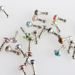 100PCS-Universal-3-5mm-Diamond-Dust-Plug-Mobile-Phone-accessories-Gadgets-Earphone-Plugs-Shining-Bling-Cap-2