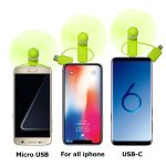 3-IN-1-Travel-Portable-Cell-Phone-Mini-Fan-Cooling-Cooler-for-Android-Type-c-Micro-2