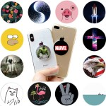 Marvel-Mobile-Phone-Holder-Gadgets-Hand-Finger-Grip-Stand-pocket-socket-telefon-tutucu-Expanding
