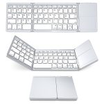 Mini-Bluetooth-Three-Folding-Keyboard-Portable-Wireless-Phone-Tablet-Keyboard-With-Mouse-Touchpad-Cool-gadgets-electronicos-1