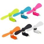 Mini-USB-Fan-Flexible-removable-For-Power-Supply-USB-Output-for-iphone-5-5S-SE-6-5