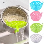 Sale-Kitchen-Gadgets-Rice-Wash-Filter-Baffle-Home-Decoration-Accessories-Leaf-Shaped-Rice-Cleaning-Filter-Kitchen