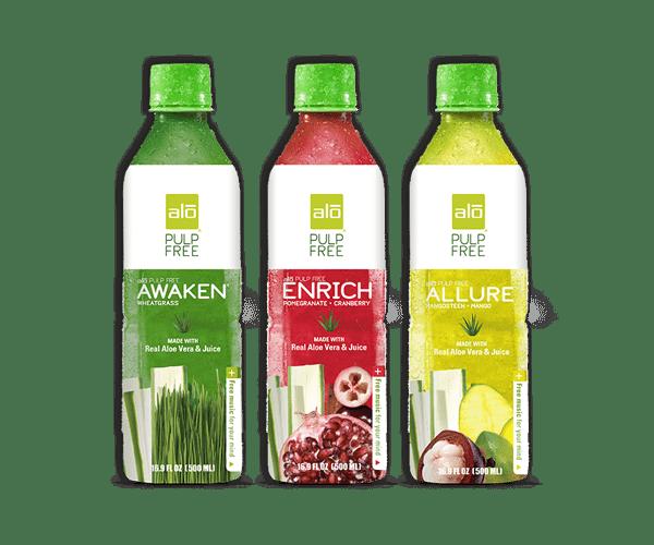 Reviews on aloe vera juice