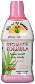 Lily of The Desert Organic Aloe Vera Juice