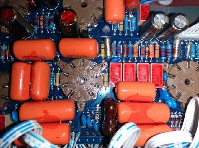 Mesa Boogie Mini Rectifier New Version