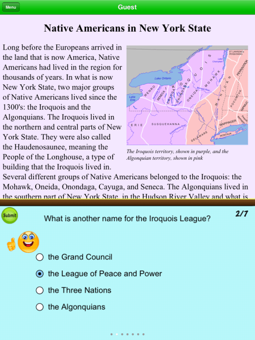 small resolution of 4th-5th Grade Reading Comprehension Social Studies     BestAppsForKids.com