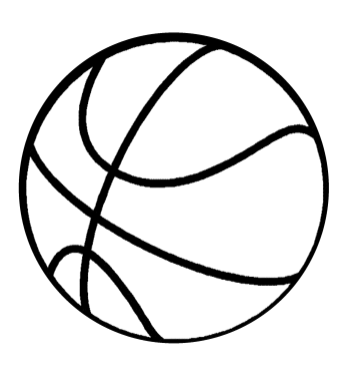 basketball-color-pages