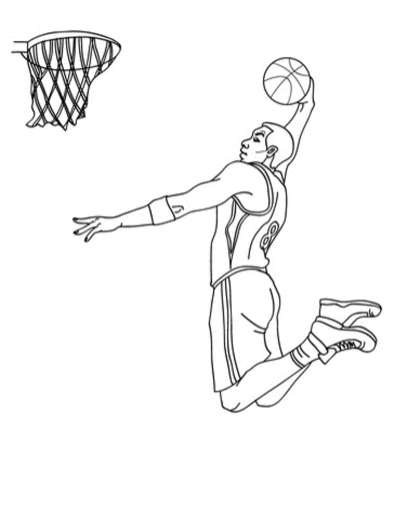 free-basketball-coloring-pages