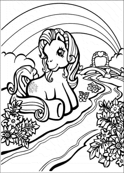 baby-my-little-pony-coloring-pages