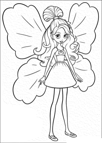 barbie-coloring-pages-for-girls