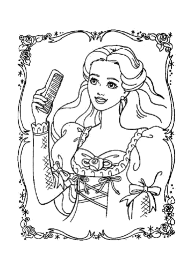 barbie-coloring-pages-online