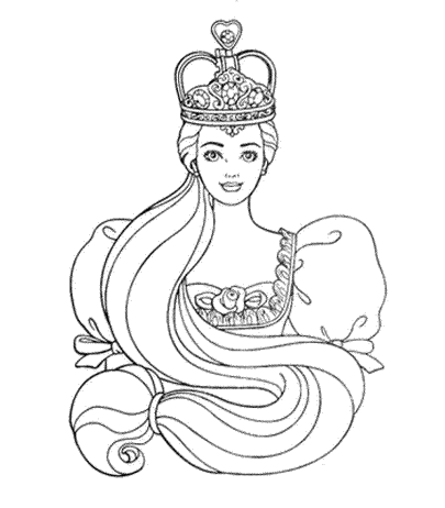 barbie-princess-coloring-pages