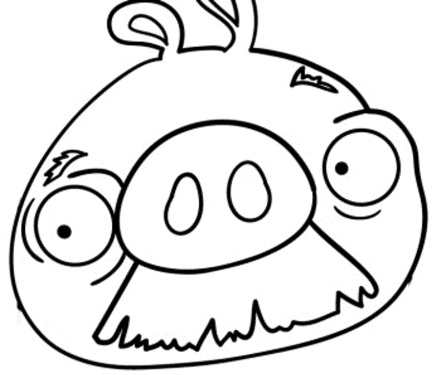 coloring-page-angry-birds