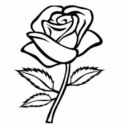 coloring-pages-for-girls-flowers
