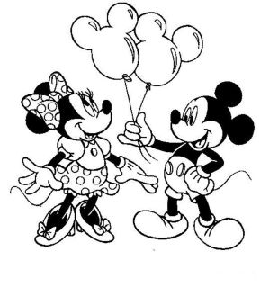 minnie-mouse-birthday-coloring-pages