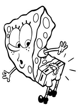 spongebob-coloring-pages-online