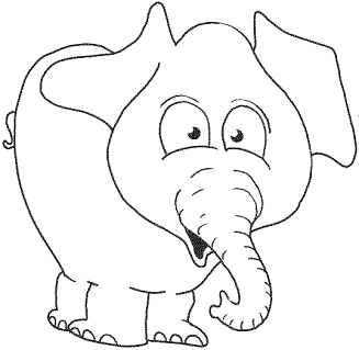 baby-elephant-coloring-page