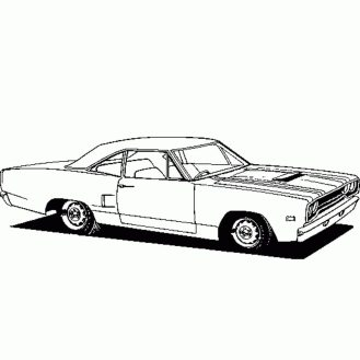 car-coloring-pages-printable