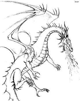 chinese-dragon-coloring-pages