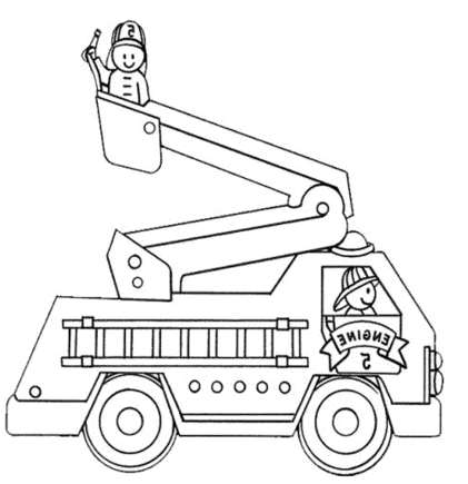 coloring-pages-fire-trucks-online