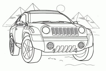 coloring-pages-for-boys-cars