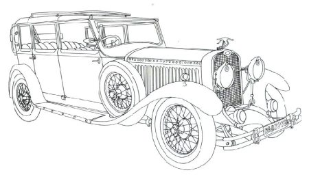 coloring-pages-of-cars